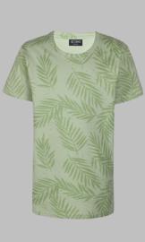T-shirt - D-XEL Palm green