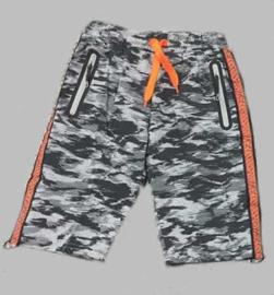 Jogg  Bermuda - Army grey