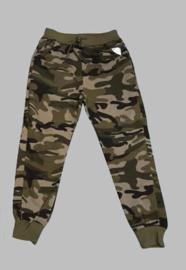 Jogg Pant - Army