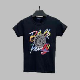 T-shirt - Indian black