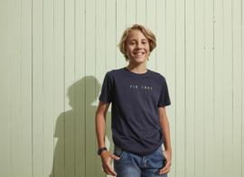 T-shirt - D-XEL Epic Dude navy