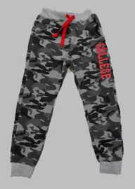 Jogg Pant - College Army grey