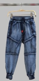 Jogg Jeans - Dylan blue