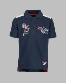 Polo - BS 816015 navy