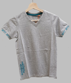 T-shirt -  Blue Seven 602695 grey