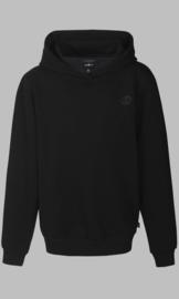Hoodie - D-XEL black
