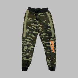 Jogg Pant - Army green