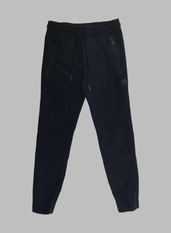 Jogg Pant - Jace black