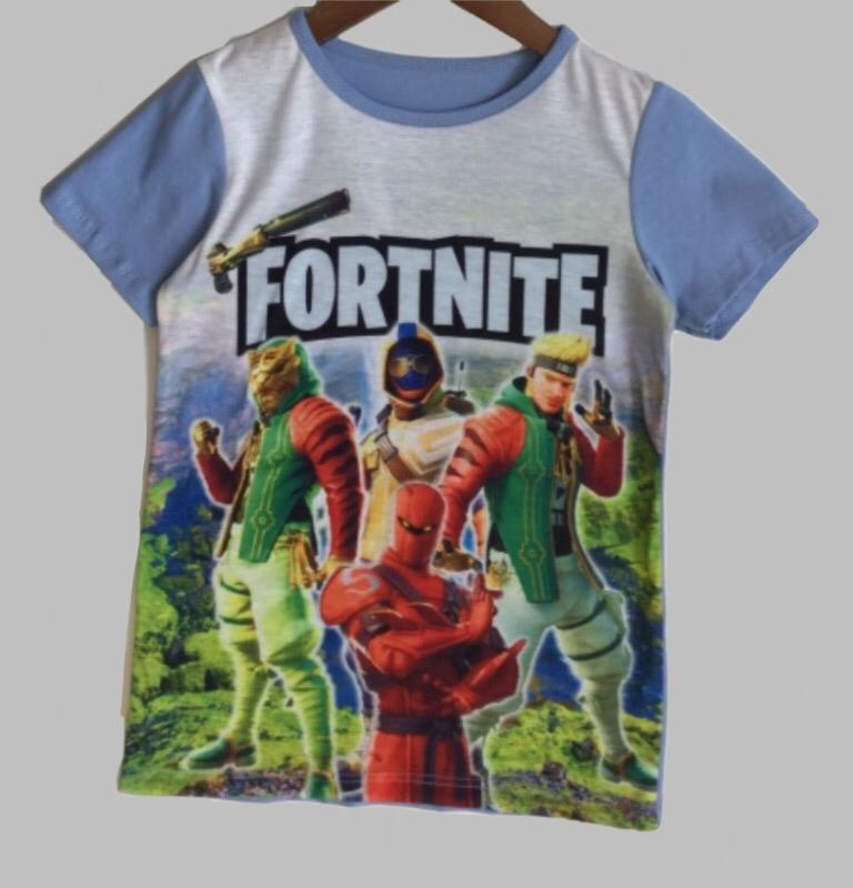 T-shirt -  Fortnite 17