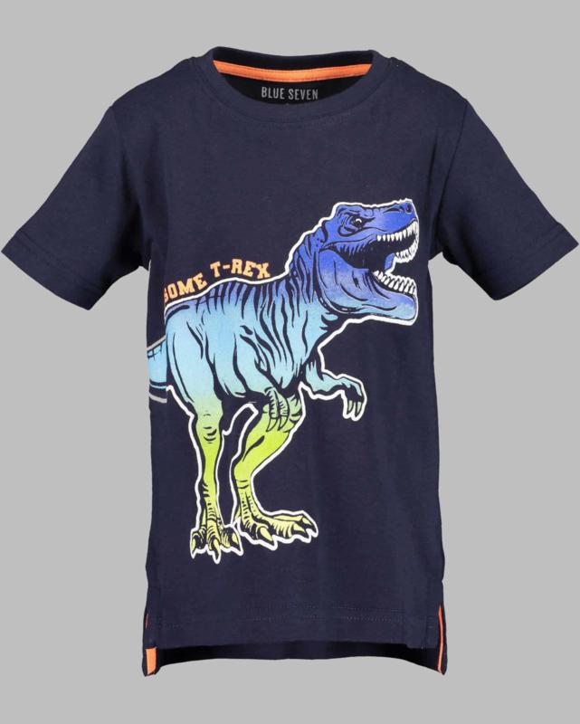T-shirt - BS 802185 nebel
