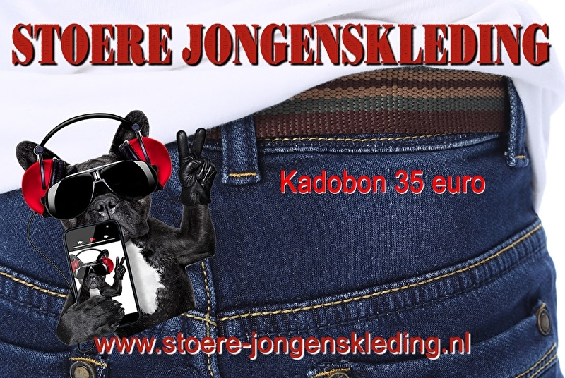 Kadobon 35 Euro