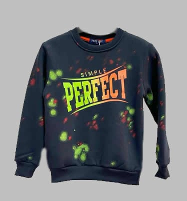 Sweater  - Simple Perfect