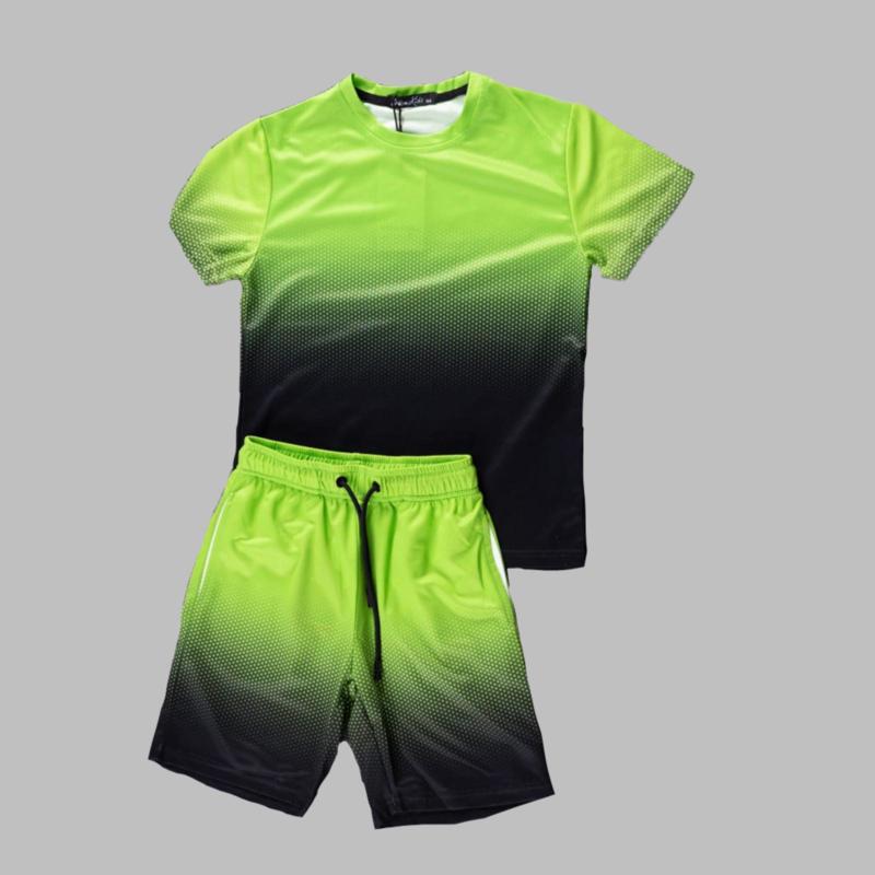 Twee delige set - Jaimy green