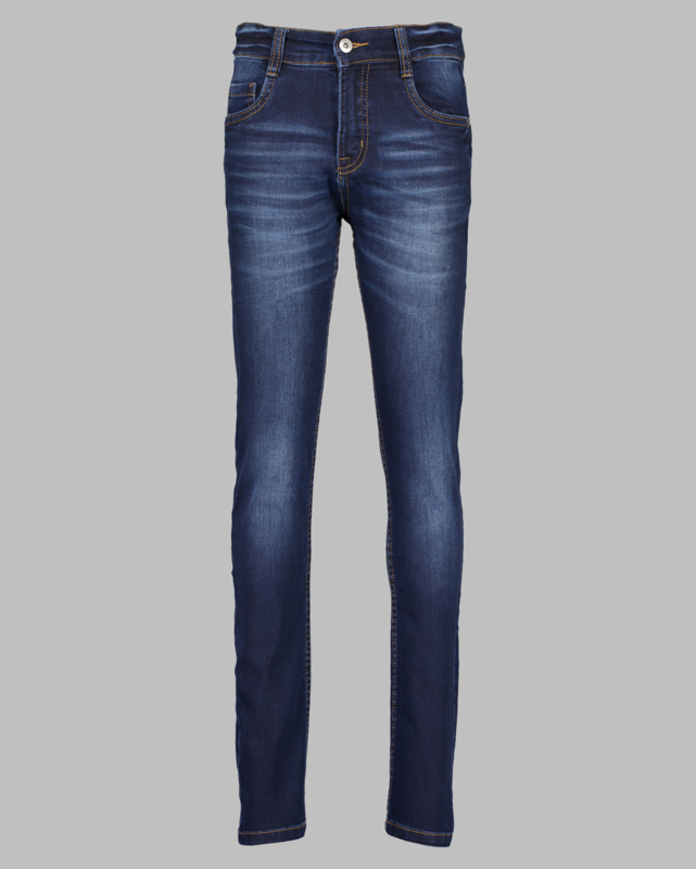 Jogg Jeans - BS 694526 dark blue