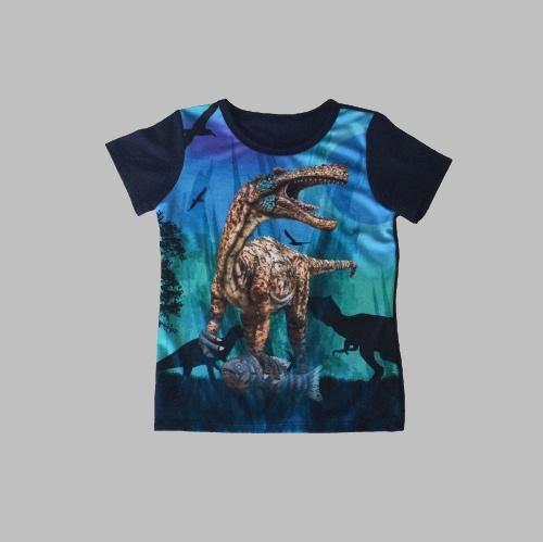 T-shirt - Dino 807