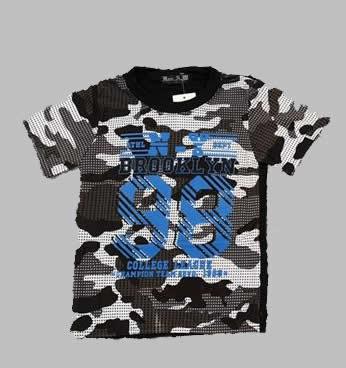 T-shirt - Brooklyn black