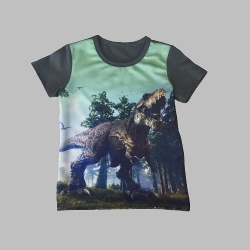 T-shirt - Dino 851
