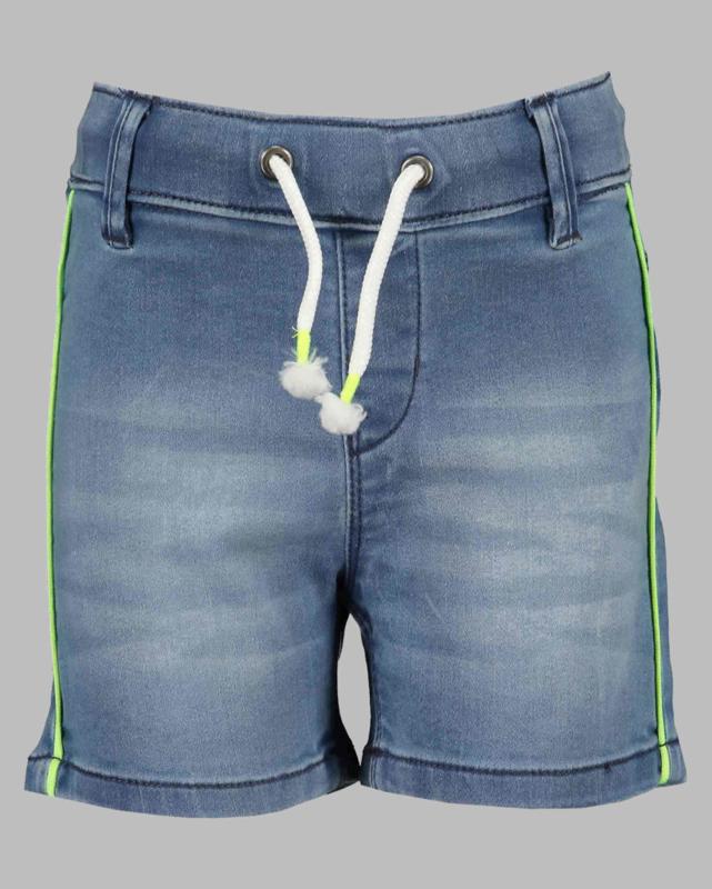 Jogg  Jeans Bermuda - BS 840058