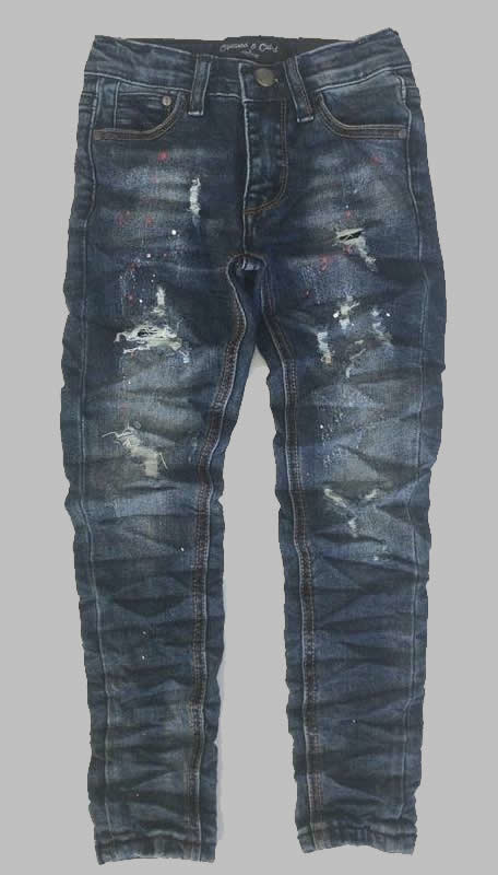 Jogg Jeans - Boaz