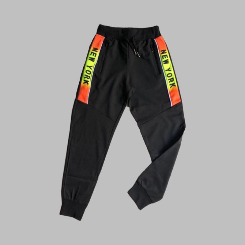 Jogg Pant - NY black