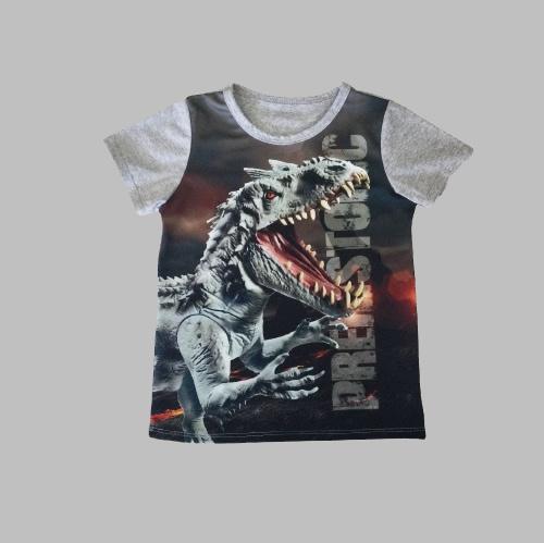 T-shirt - Dino 805