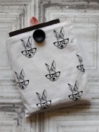 Booksleeve Bunny