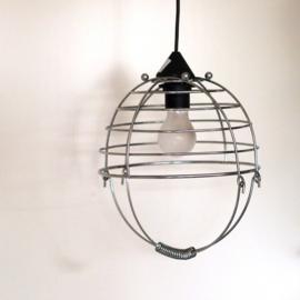 Lamp 'fruitmand' 2