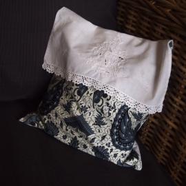 Kussenhoes 'Batik'