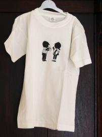T-shirt Jip en Janneke, maat 104