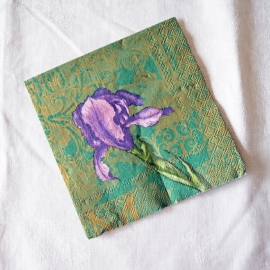 Servet 'Iris'