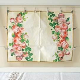 Servet English Roses