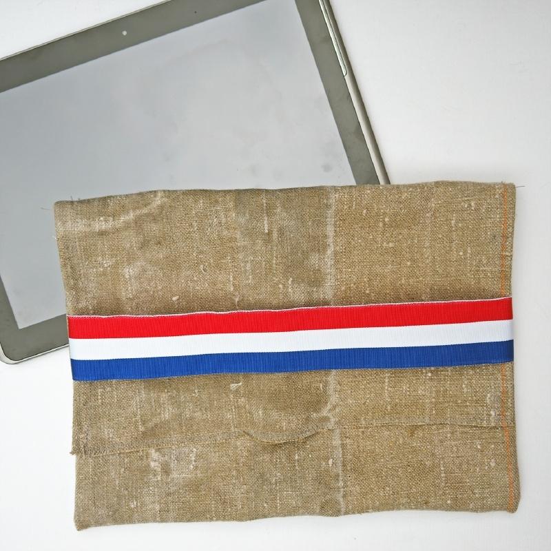 Tablethoes Postzak