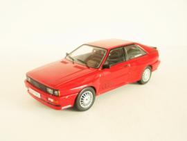 Audi Quattro (1:24)