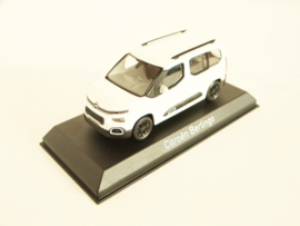 Citroën Berlingo (2020) wit