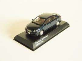 Toyota Allion (late)