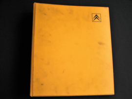 Werkplaatshandboek Citroën Jumper (1999 - 2001) Elektrische Schema's