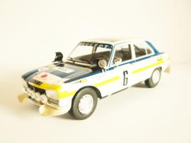 Peugeot 504 Ti #6