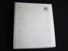 Werkplaatshandboek Citroën Berlingo (1996 - 2001) Uitrusting