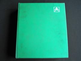 Werkplaatshandboek Citroën Evasion en Jumpy (1998 - 1999) Elektrische Schema's