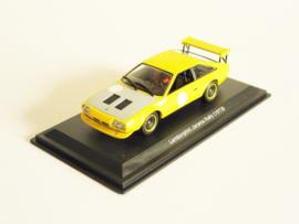 Lamborghini Jamara Rally