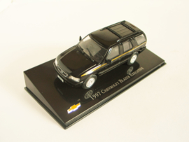 Chevrolet Blazer Executive (1997)