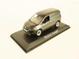 Renault Kangoo (2021) grijs metallic
