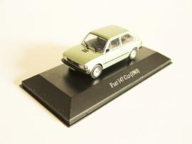 Fiat 147 CL5 (1983)