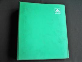 Werkplaatshandboek Citroën Evasion en Jumpy (1994 - 2001) Algemene Gegevens en Onderhoud