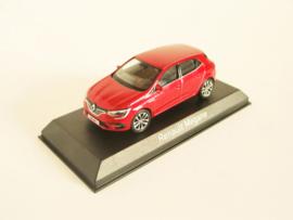 Renault Megane (2020) (Flamme Red)