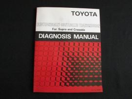 Diagnose handleiding Toyota Supra en Cressida