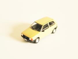 Fiat Uno beige