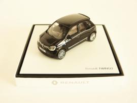 Renault Twingo zwart
