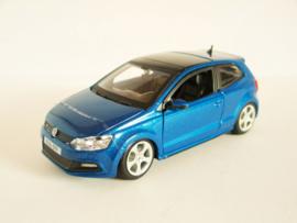 Volkswagen Polo GTI (1:24)