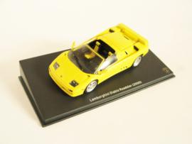 Lamborghini Diablo Roadster (2000)